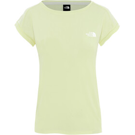 The North Face Tanken Tanktop Dames, tender yellow